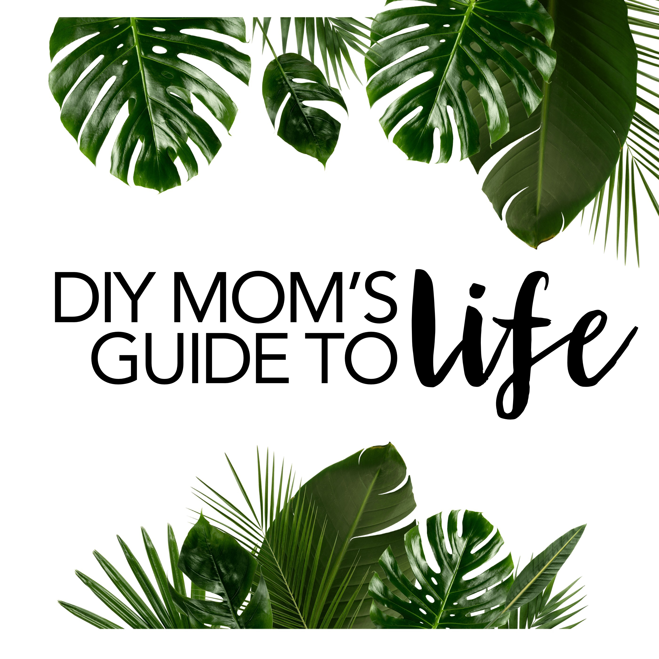 DIY Mom's Guide to Life